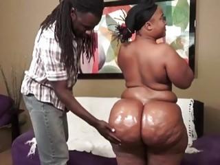 Big Black Sex Video